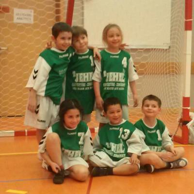 2013-Equipes saison 2012/2013