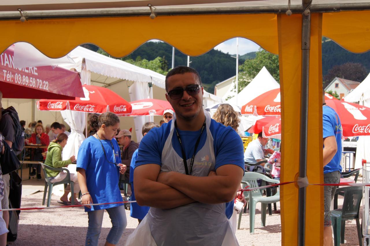Bourse Minéral & Gem 2012