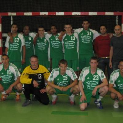 2010-Equipes saison 2009/2010