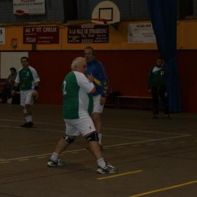2011-Soir de match au COSEC