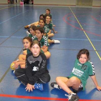 2011-Equipes saison 2010/2011