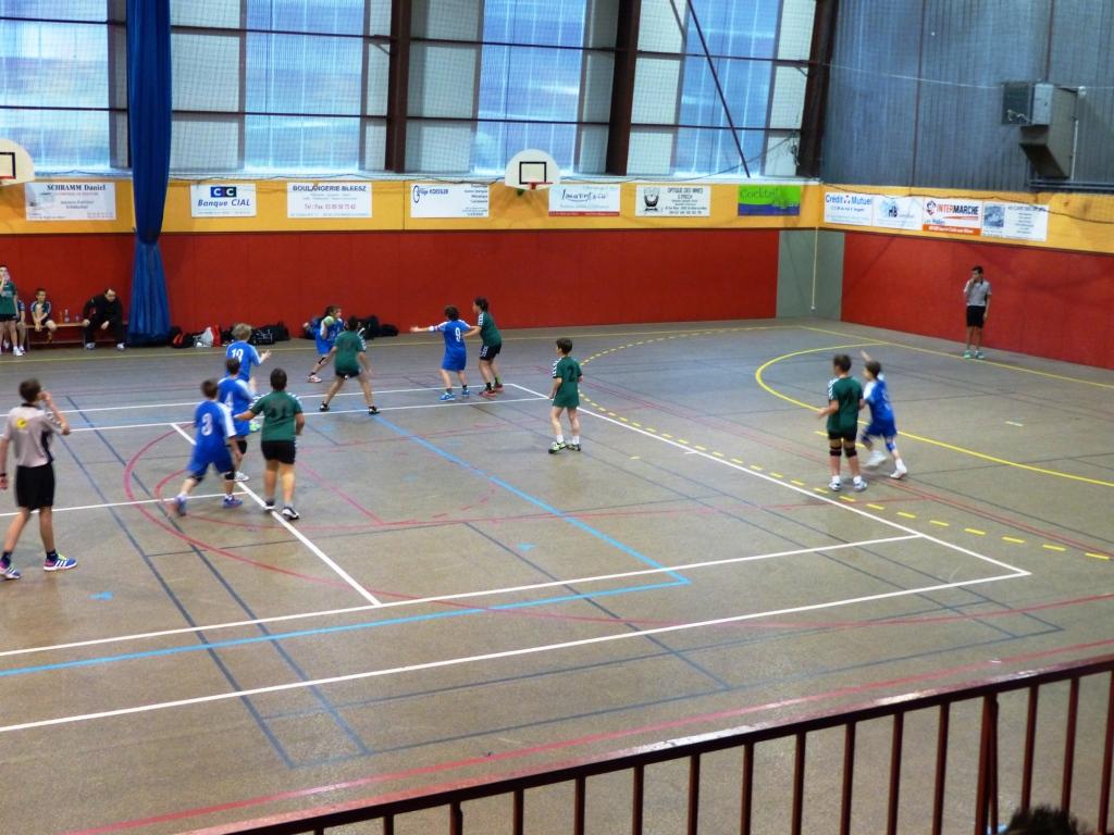 Matchs Jeunes COSEC 23-11-2013 n°002