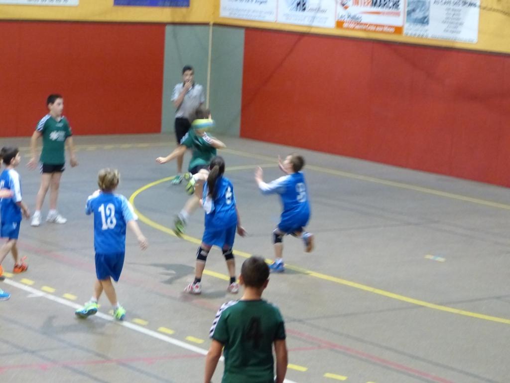 Matchs Jeunes COSEC 23-11-2013 n°010