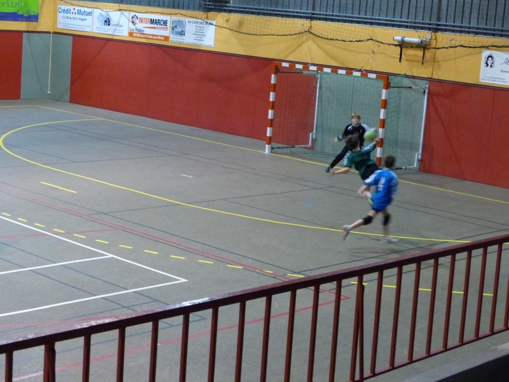 Matchs Jeunes COSEC 23-11-2013 n°011