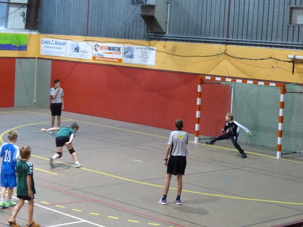 Matchs Jeunes COSEC 23-11-2013 n°012