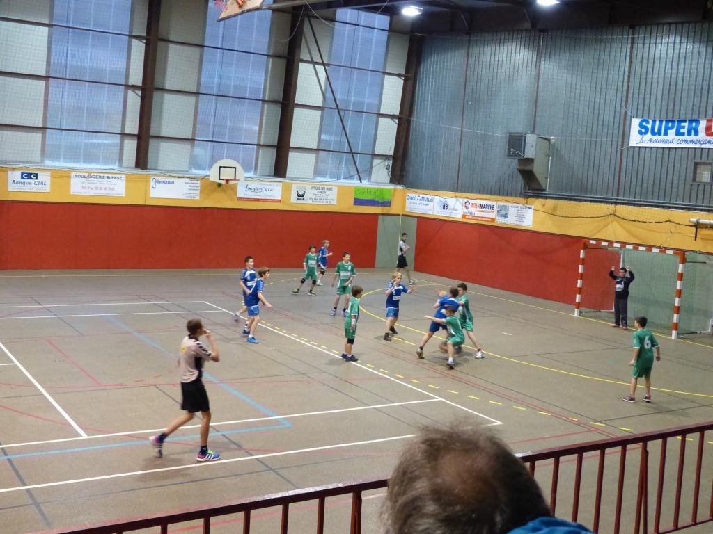 Matchs Jeunes COSEC 23-11-2013 n°018