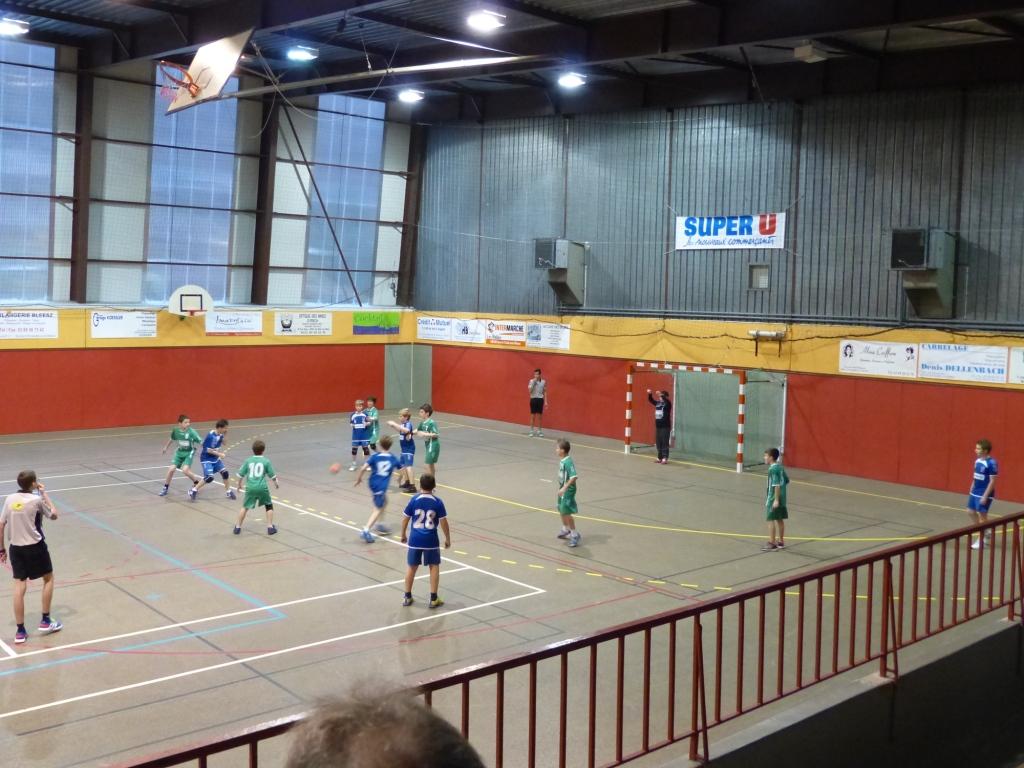 Matchs Jeunes COSEC 23-11-2013 n°019