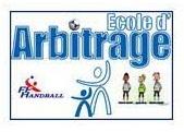 Ecole d arbitrage handball